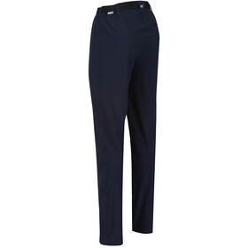 Regatta Xert III Stretch Hose Damen black